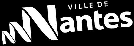 Logo ville nantes
